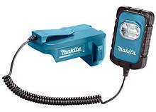 Аккумуляторный фонарь MAKITA STEXBML803