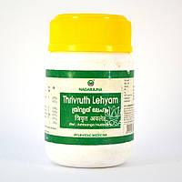 Триврут Лехья (Thrivruth Lehyam, Nagarjuna) легкое слабительное средство