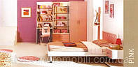 Детская комната Pink, Китай.