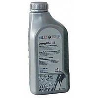 Масло LongLife III 504.00/507.00, 5W30, 1L