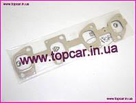 Прокладка выпуского колектора Renault Master II Ajusa Испания 13218900