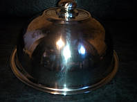 Крышка для саджа ( блюдо для подогрева ) 28 см