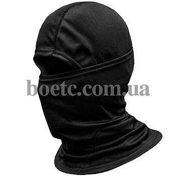Маска - балаклава (ANTITERROR) Black