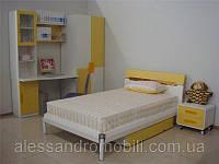 Детская комната Lemon Yellow, Китай.