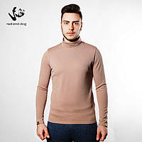 Свитер Red and Dog Diver - Beige gg12