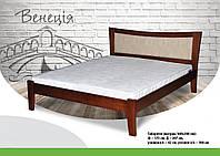 Двоспальне ліжко Венеція Л, фото 1