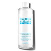 Гиалуроновый тонер для эффективного увлажнения кожи Secret Key Hyaluron Soft Micro-Peel Toner
