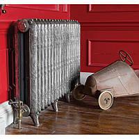 Радиаторы чугунные старинный стиль The Ribbon, фото 1