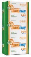 Миниральная вата ТеплоKnauf Дом+ (плита 10 см)  - утеплитель Knauf (Кнауф)