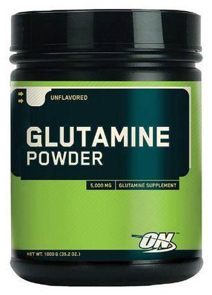 Glutamine Powder 1000 г, фото 2