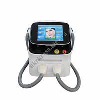 Аппарат для фотоэпиляции методом SHR (AFT технология), фото 1