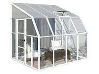 Зимний сад Rion 8×8 Sun Room Winter Garden