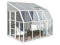 Зимовий сад Rion 8×8 Sun Winter Garden Room