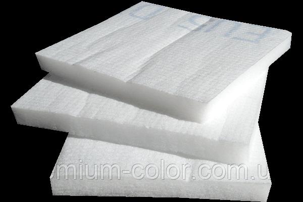 Стельовий фільтр тонкого очищення 0,55 м х 5,86 м х 25мм V600 Volz Filters