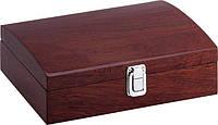 Деревянная коробка футляр