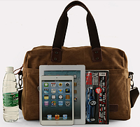 Мужская сумка. Модель 61207, фото 6