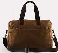 Мужская сумка. Модель 61207, фото 4