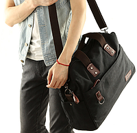 Мужская сумка. Модель 61207, фото 9