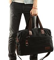 Мужская сумка. Модель 61207, фото 10