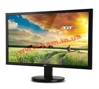 """Монитор LED LCD Acer 19.5"""" K202HQLAb WXGA 5ms, D-Sub, TN, Black, 90/ 65 (UM.IX3EE.A01)"""