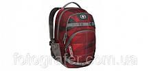 Рюкзак OGIO Rebel 15 Laptop Envelop Red
