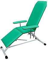Кресло донора ВР-1 сорбционное для забора крови, цитостатического лечения и процедуры диализа