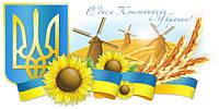 С Днём Конституции Украины!