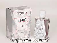 Karl Antony 10th Avenue Riposte Blanc