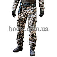 Брюки тактические DIGITAL UKRAINE