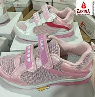 Детские кроссовки для девочек оптом Размеры 31,35,36