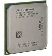 """Процессор AMD Phenom X4 9850 Б/У """"Over-Stock"""""""