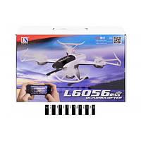 Квадрокоптер LishiToys L6056 FPV камера (6 Ax.Gyro, Удержание высоты - барометр)