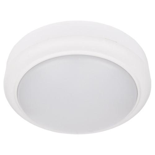 Светодиодный светильник для ЖКХ Feron AL3005 15W 4000K Круг