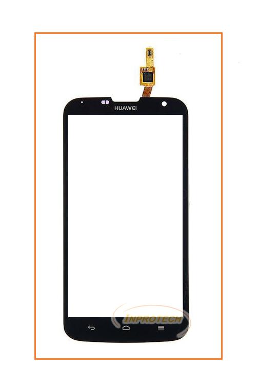 Сенсор (тачскрин) Huawei G730 Black Original