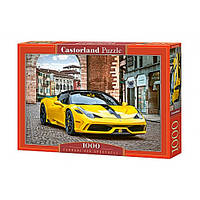"Пазлы CASTORLAND 1000 ""Ferrari""  ПЗ-103263"