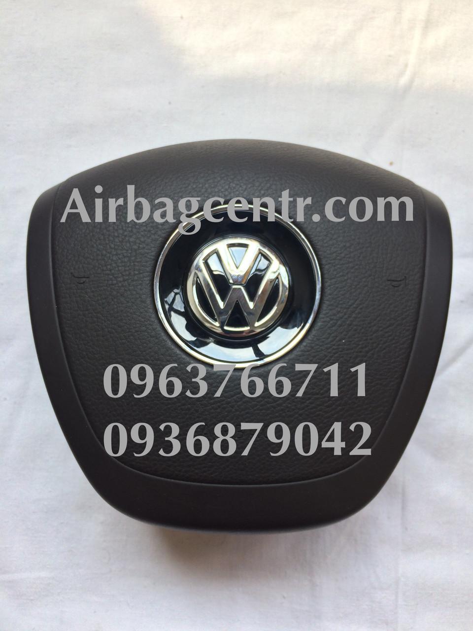 Подушка безопасности Volkswagen Touareg brown