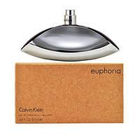Tester Calvin Klein Euphoria edp 100 ml женские