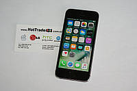 Apple iPhone 5S 16GB Space Grey Neverlock