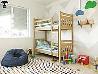 Двоярусне ліжко Умка Л., фото 1