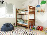 Двоярусне ліжко Умка Л., фото 2