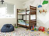 Двоярусне ліжко Умка Л., фото 4