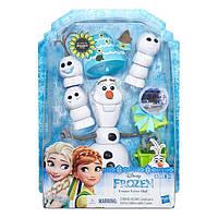 Игровой набор Холодное Сердце Олаф Frozen Hasbro