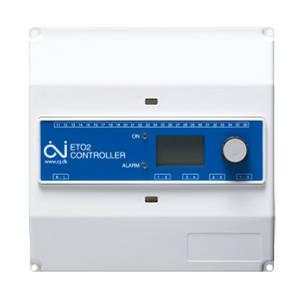 Терморегулятор для систем снеготаяния и антиобледенения   ETO2-4550 - двухзонный, OJ Electronics, гарантия 3г.