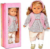 Говорящая кукла Амалия M 1528