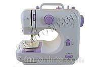 Домашняя швейная машинка 8 в 1 by Tivax 505