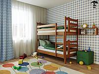 Двоярусне ліжко Санта Л., фото 1