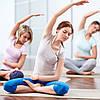 Борьба со стрессом с помощью физической активности