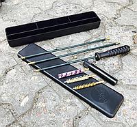 Набор для чистки огнестрельного оружия Megaline 7.62 мм