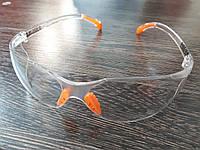 Очки защитные Balance прозрачные
