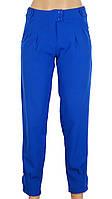 Трикотажные брюки с карманами (в расцветках)